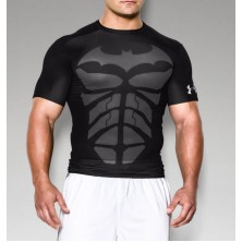 Under Armour DC Comics Compression Fit
